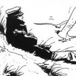 Illustration du profil de patouraux